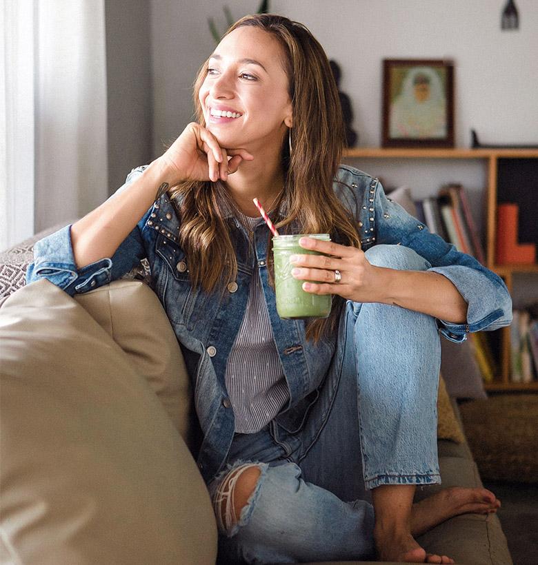 Cata Vargas | Nutricionista holística para mujeres
