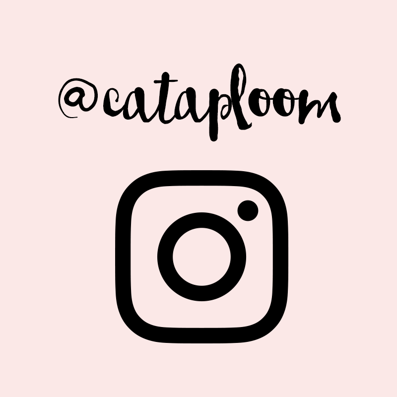 @cataploom en Instagram