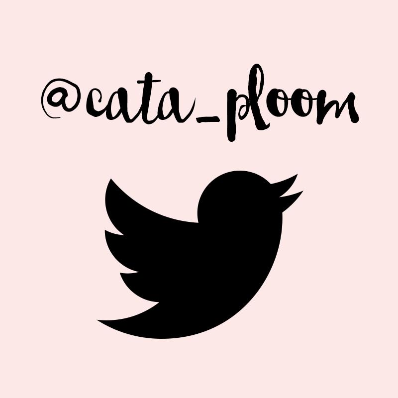 @cata_ploom en Twitter