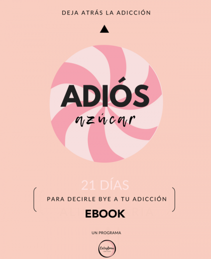 adios azucar ebook
